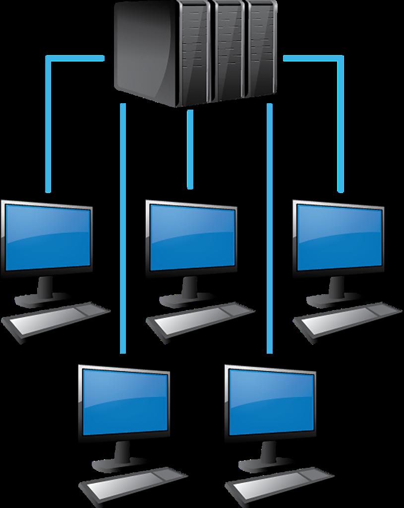 Bilgisayar Çeşitleri Nelerdir?