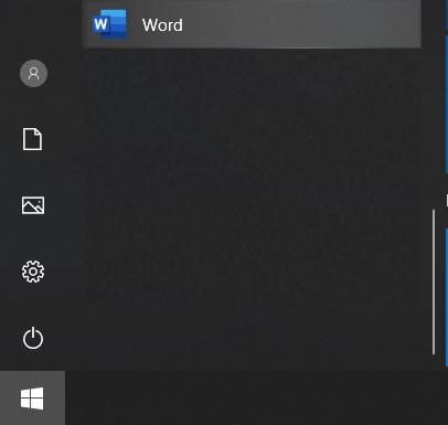 Microsoft Office Word Açma / Kapatma