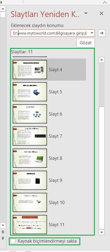 powerpoint-slayt-birlestirme