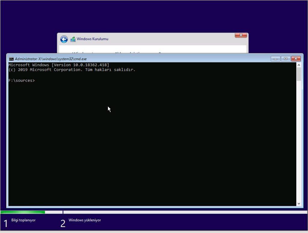 windows-yalnizca-gpt-disklerine-yuklenebilir-hatasi-cozumu