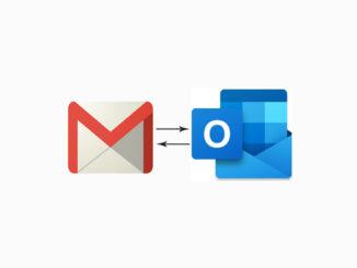 Outlook 2016 Gmail Kurulumu