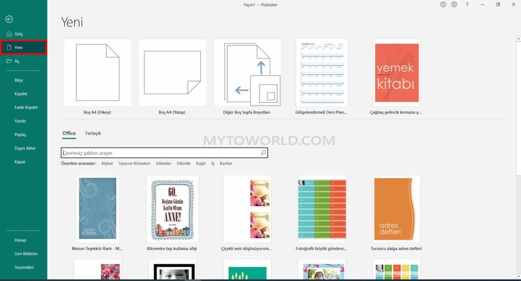 microsoft-publisher-nedir